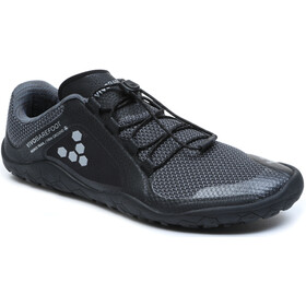 Vivobarefoot Primus Trail FG Mesh Shoes Dame black/charcoal